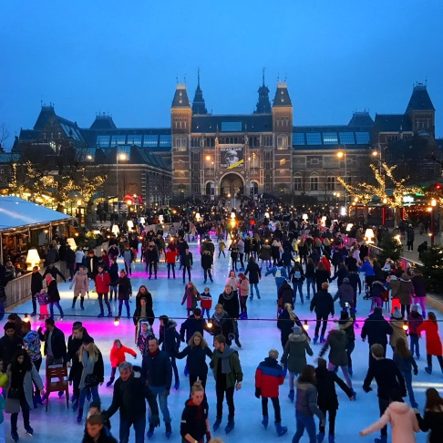 Ice* Amsterdam
