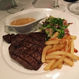 London Steakhouse Co