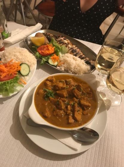 Restaurant Mili