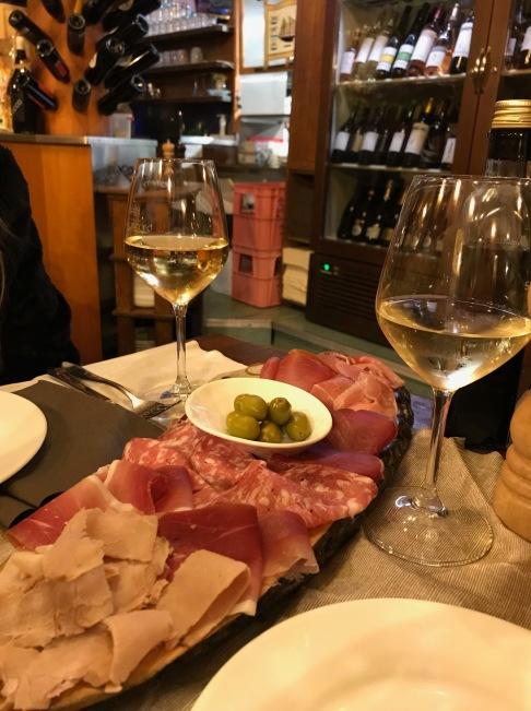 Taverna Scalinato