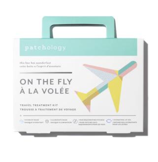 Patchology 'On The Fly' kit