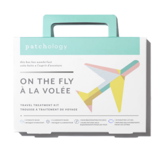 Patchology 'On The Fly' kit