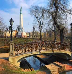 Bastejkalna park