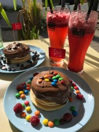 Mr Pancake