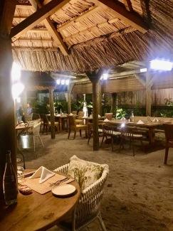 Kot Nou restaurant